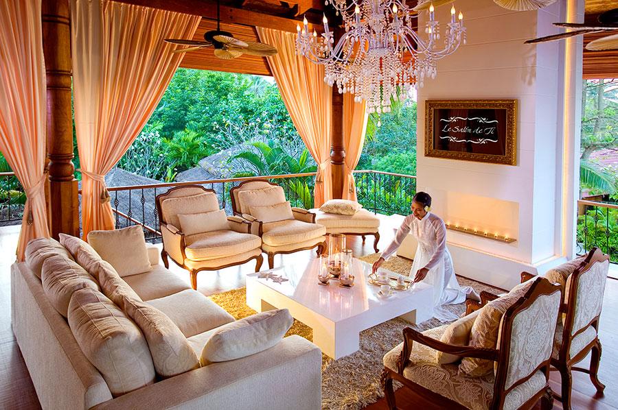 Кулинарные курсы от бутик-отеля Zazen, остров Самуи, Таиланд