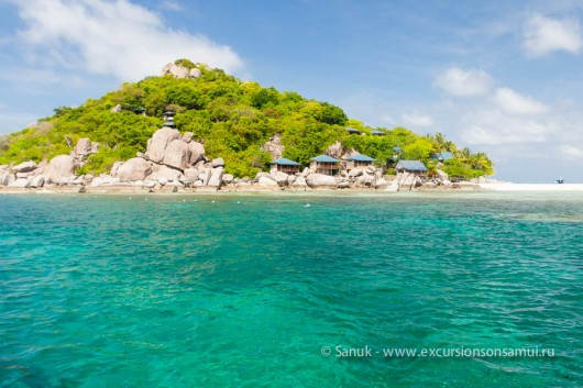 Экскурсии на остров Ко Тао (Koh Tao)