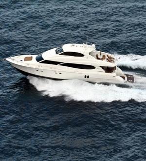 Яхта Minor Affair, Koh Samui