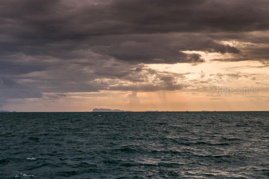 Парусная яхта «Aello», остров Самуи, Таиланд