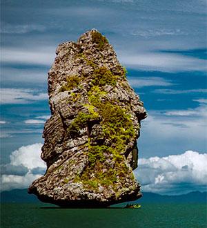 Национальный парк 42-х островов Ангтонг, Самуи