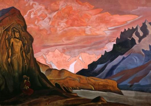 Майтрейя - Будда Грядущего