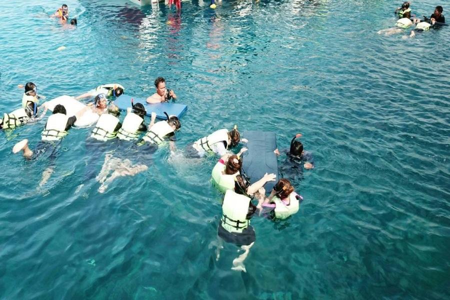 Эксклюзивный тур на о. Панган, остров Самуи, Таиланд