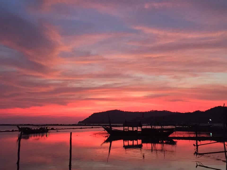 Круизы на о. Тан на одномоторном катере «Hemingway», остров Самуи, Таиланд