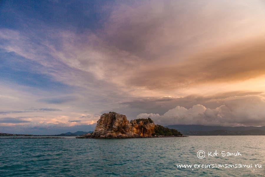 Круизы на парусном катамаране «Kia Ora», остров Самуи, Таиланд