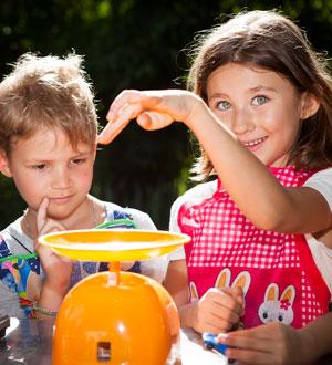 Детские и семейные кулинарные курсы на о. Самуи