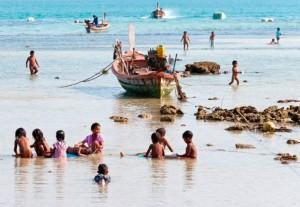 Остров Палуай