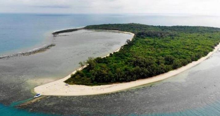 Круиз на о. Раб, остров Самуи, Таиланд