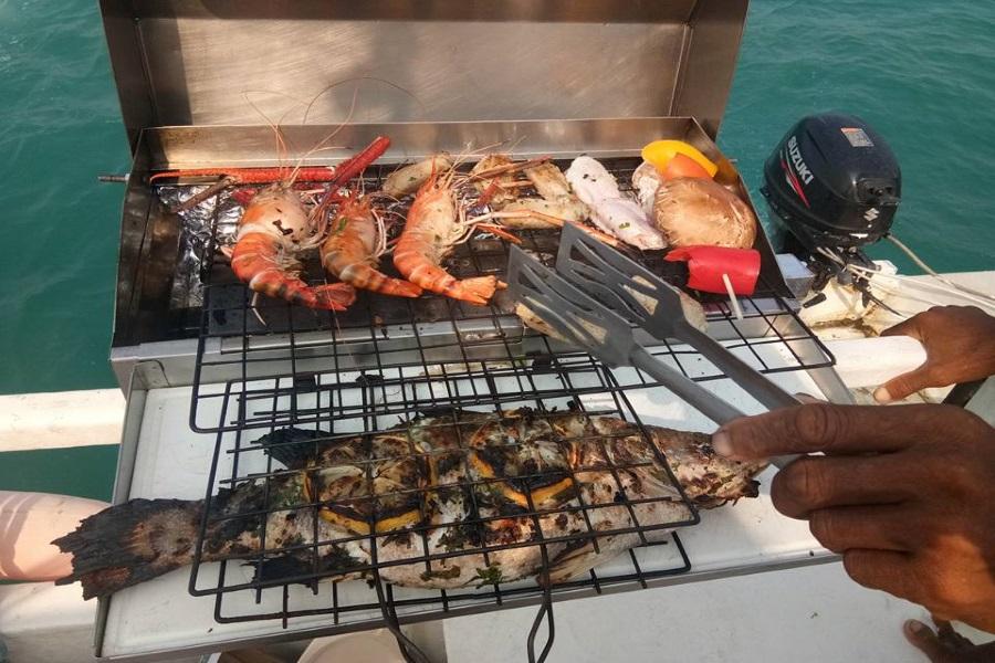 Катамаран «Mad Dog», остров Самуи, Таиланд