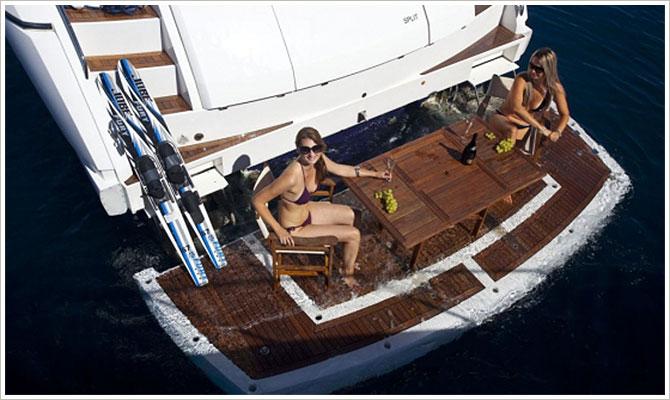 Круизы на яхте «Minor Affair», остров Самуи, Таиланд