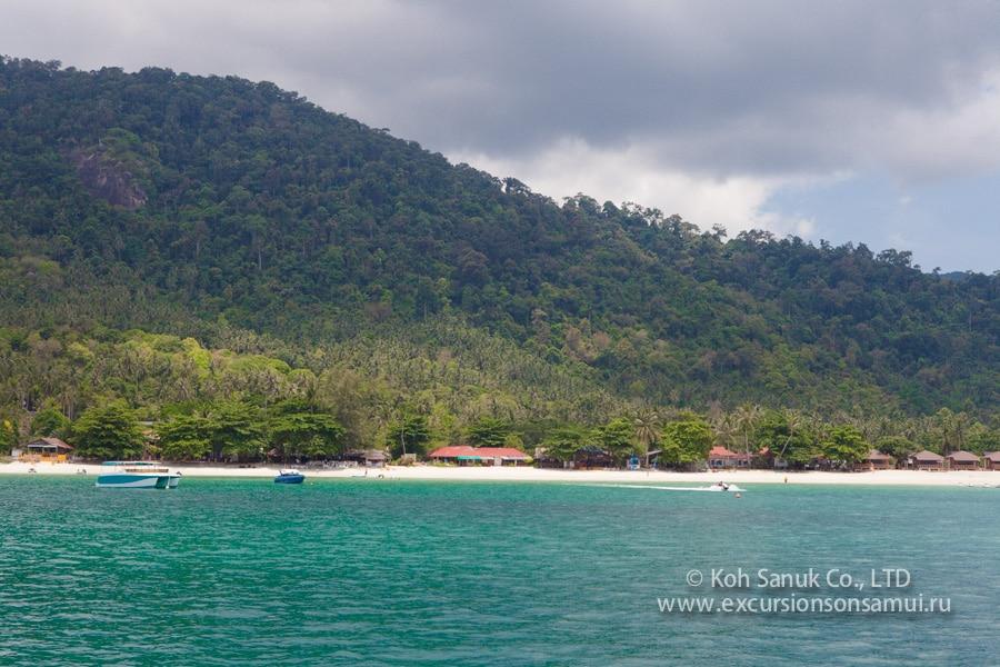 Дневные круизы на катамаране Nautiness II, остров Самуи, Таиланд