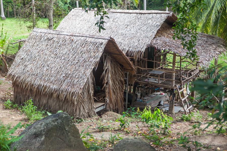 Сафари на джипах на о. Панган, остров Самуи, Таиланд