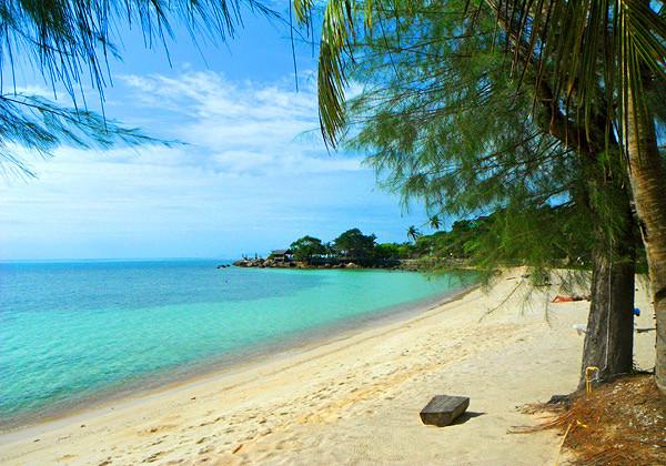 Приватные туры с о. Панган на скоростном катере, остров Самуи, Таиланд