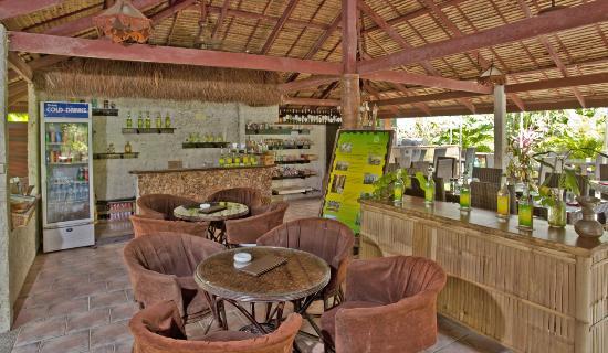 Ромоварня Magic Alambic, остров Самуи, Таиланд