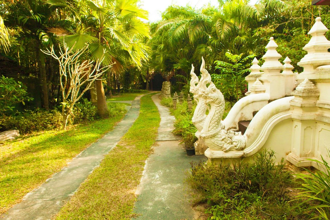 """Приватный тур с  русским гидом """"Магический остров Самуи"""", остров Самуи, Таиланд"""
