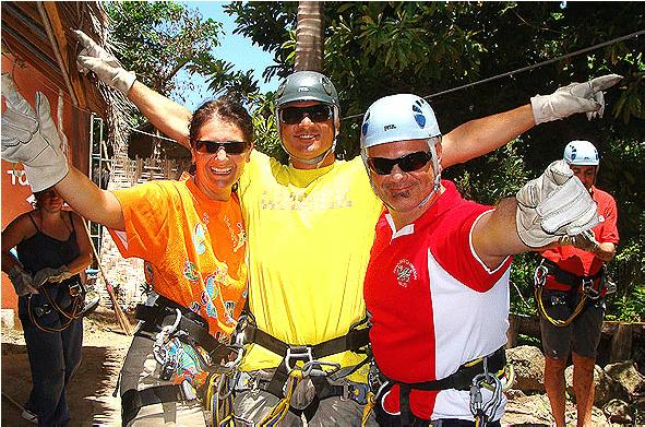 X-Power мистера Унга, остров Самуи, Таиланд