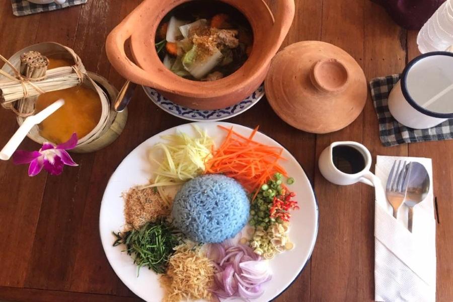 Тур на закате с ужином и трансфером на остров Тан, остров Самуи, Таиланд