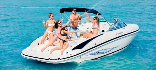 Аренда яхт и катеров на острове Самуи